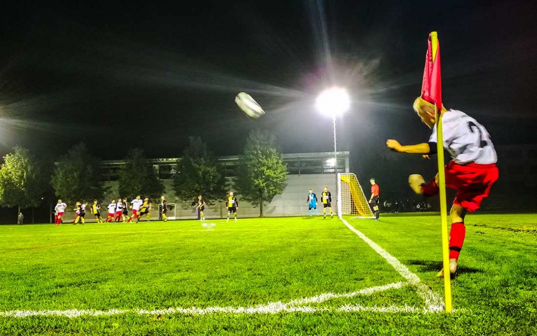 1/4-Finale! Der FC Laufenburg-Kaisten überwintert im Nepple Basler Cup