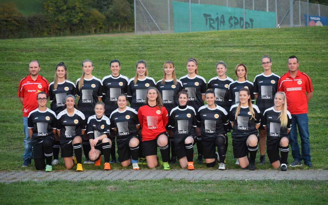 Frauenfussball in Kaisten