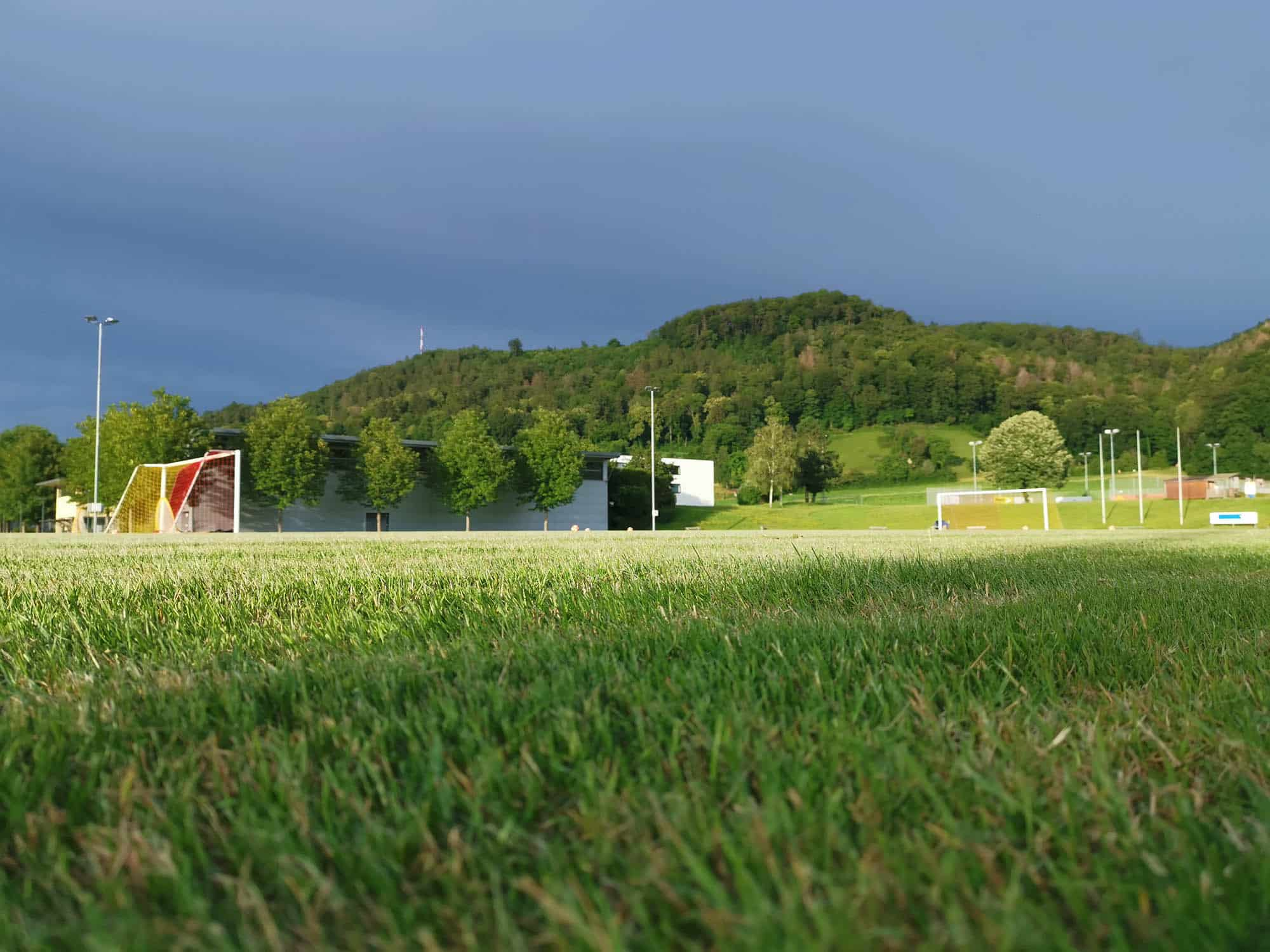C-Junioren: Drei Punkte zu Hause nach starker zweiter Halbzeit