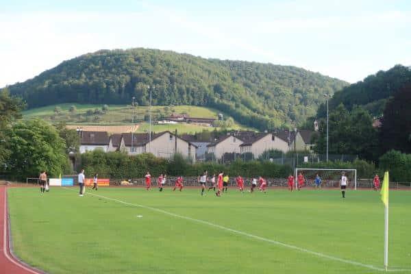 C-Junioren: Grossartiges Comeback im ersten Ligaspiel